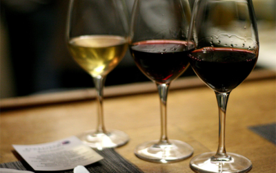 2017 Wine Tasting Results