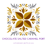 Chocolate Salted Caramel Port