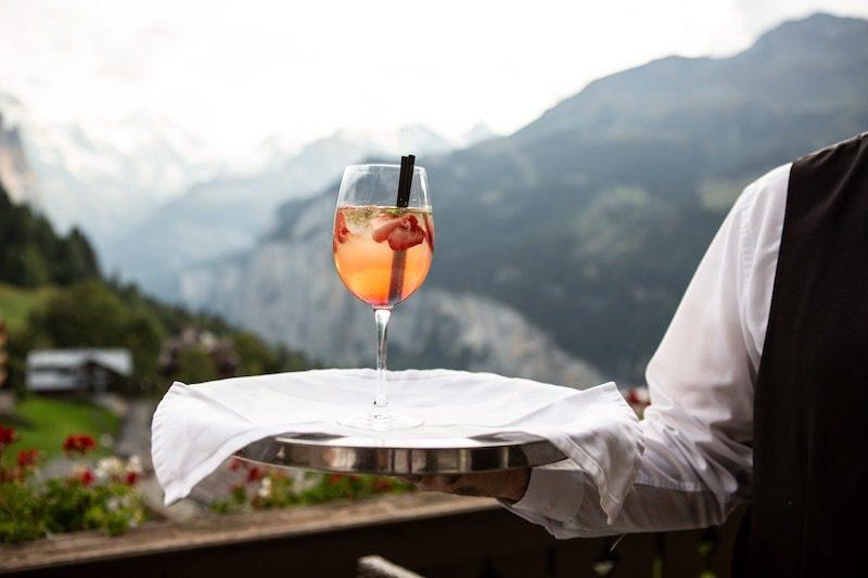 Recipe: Summer Drinks – Spritzer