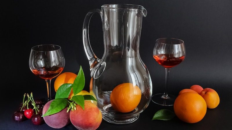 Recipe: Summer Drinks – Sangria