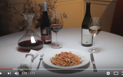 Intro: Cooking with wine