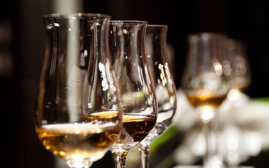 2018 Wine Tasting Results